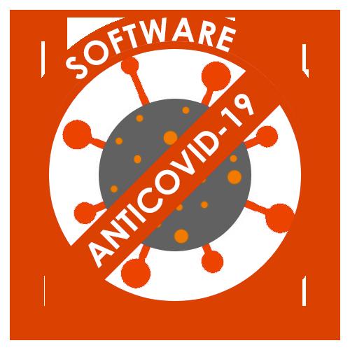software anticovid