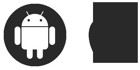 app compatibile per Android e iOs